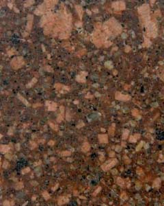 Loveria Red Granite India