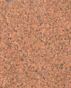 Onida Orange Granite India