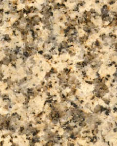 Sunrise Yellow Granite India
