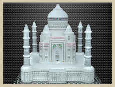 Taj Mahal Handicrafts India